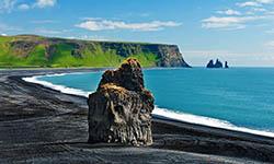 Waar ligt IJsland