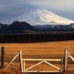 Vulkaan IJsland - Hekla