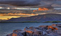 Natuur Reykjavik
