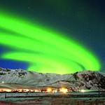 Noorderlicht IJsland - Noorderlicht excursie