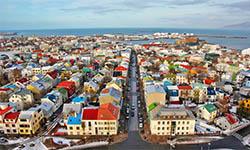 Informatie Reykjavik