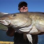 Vissen in IJsland - visvakantie BBI